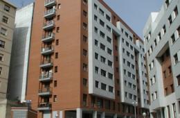139 vivendas en Barakaldo