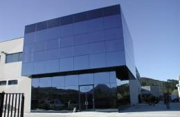 5.000 m2 de pabellones industriales en Amorebieta
