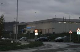 5.700 m2 de pabellones industriales en Amorebieta