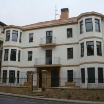 6 viviendas en Getxo