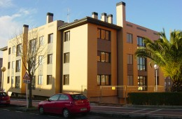 18 viviendas en Gorliz