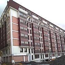 240 viviendas en Bilbao