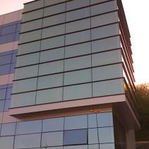 Edificio de Oficinas en Azkoitia