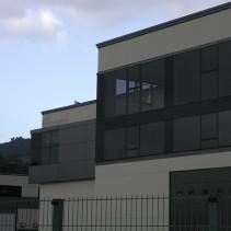 13.800 m2 de pabellones industriales en Erandio