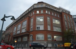 Colegio en Bilbao