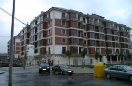 170 viviendas en Durango