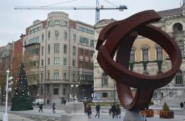 Oficinas Anexas al ayuntamiento de Bilbao