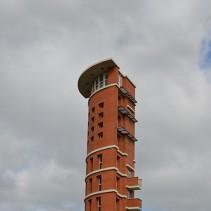 Parque de bomberos en Leioa