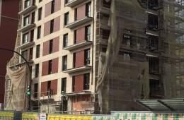 72 Viviendas en Luis Briñas. Bilbao