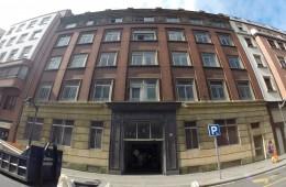 Residencia San Antonio. Bilbao