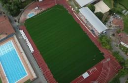 Campo de fútbol Elexalde